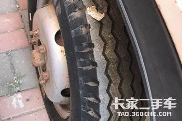 二手载货车 福田时代 80马力图片