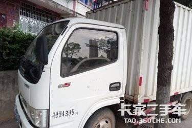 二手载货车 东风多利卡 85马力图片