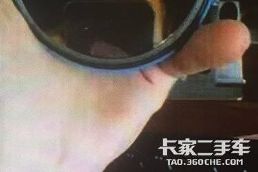 二手牵引车 北京牌 120马力图片