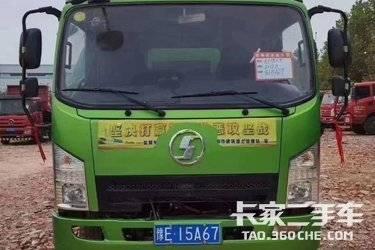 二手陕汽商用车 轩德X9 160马力图片