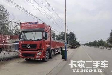 二手载货车 东风商用车 360马力图片
