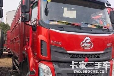 二手载货车 东风柳汽 220马力图片