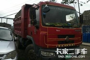 二手自卸车 东风柳汽 130马力图片