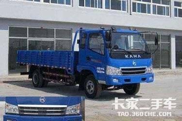 二手载货车 凯马 115马力图片