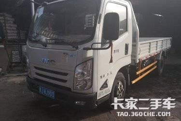龙8  江铃汽车 120马力