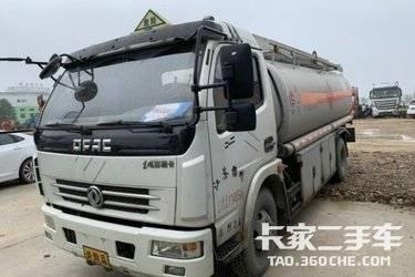二手专用车 湖北楚胜(楚胜牌) 150马力图片