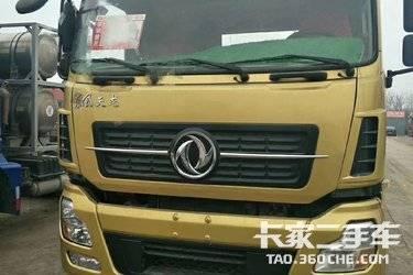二手牵引车 东风新疆(原专底/创普) 480马力图片