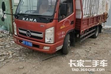 二手凯马汽车 K8 95马力图片