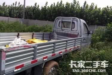 二手载货车 长安轻型车 96马力图片
