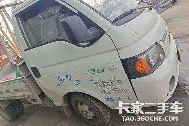 二手江淮恺达 恺达X5 68马力图片