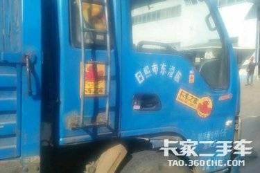 二手载货车 凯马 140马力图片