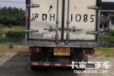 二手载货车 庆铃 98马力图片