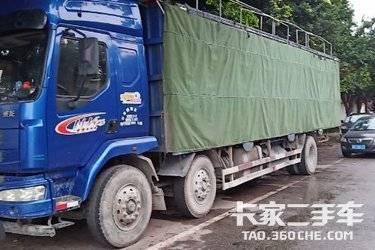 载货车  东风柳汽 220马力