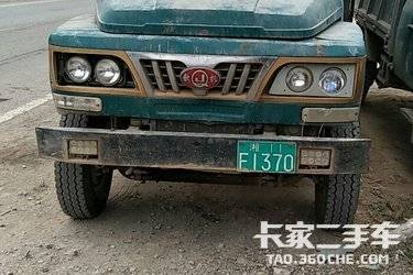 二手自卸车 东风柳汽 200马力图片