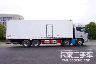 二手福田欧曼 欧曼EST 470马力图片
