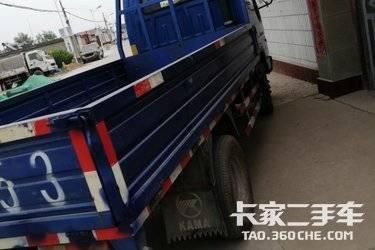 二手载货车 凯马 95马力图片