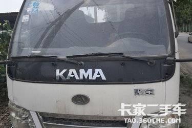 二手载货车 凯马 50马力图片