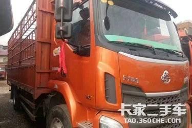 二手载货车 东风柳汽 180马力图片
