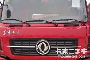 二手牵引车 东风商用车 450马力图片