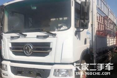 二手载货车 东风多利卡 230马力图片