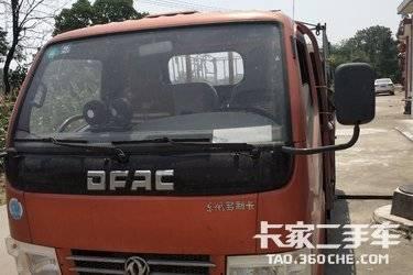 二手载货车 东风多利卡 88马力图片