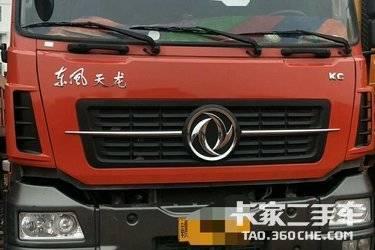 二手自卸车 东风新疆(原专底/创普) 420马力图片