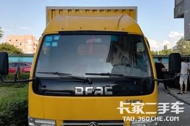 二手载货车 东风多利卡 90马力图片
