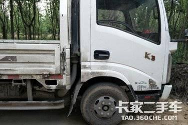 二手载货车 唐骏汽车 85马力图片