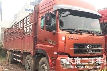 二手载货车 东风商用车 290马力图片