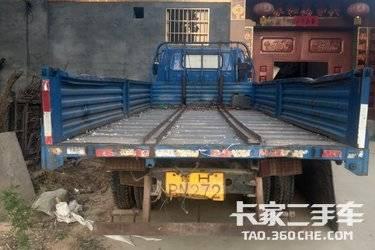 二手载货车 凯马 180马力图片