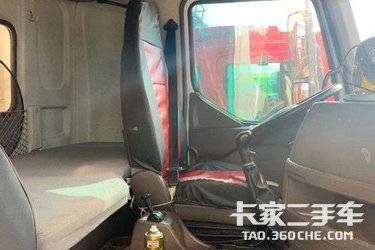 二手东风柳汽乘龙 乘龙H5 200马力图片
