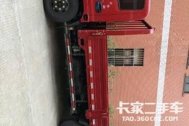 二手载货车 唐骏汽车 116马力图片
