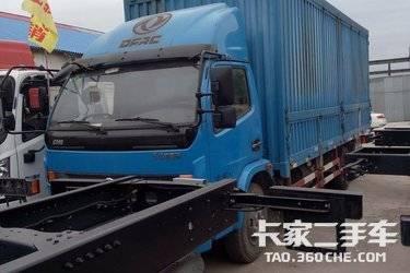 二手载货车 东风凯普特 150马力图片