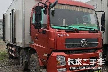 二手专用车 东风商用车 220马力图片