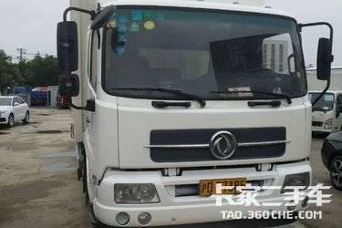 载货车  东风商用车 160马力
