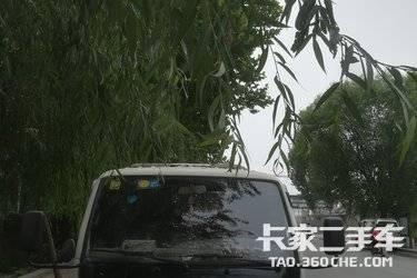 二手载货车 东风多利卡 55马力图片