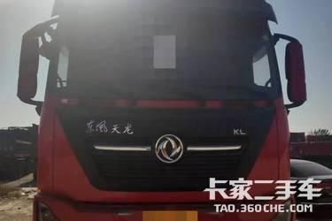 二手载货车 东风商用车 465马力图片