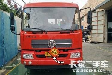 載貨車  東風商用車 160馬力