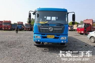 二手东风商用车 东风天锦VR 160马力图片