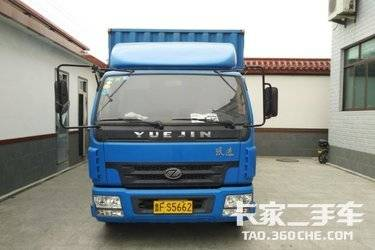 二手载货车 南京依维柯 160马力图片