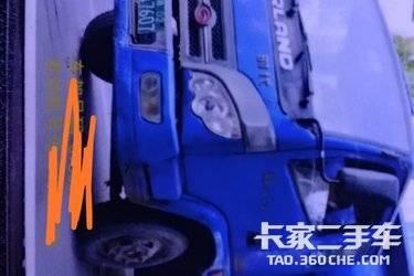 二手自卸车 北京牌 85马力图片