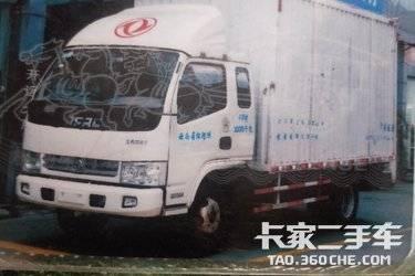 二手载货车 东风多利卡 410马力图片