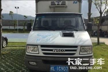 二手专用车 镇江康飞(康飞牌) 125马力图片