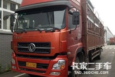 载货车  东风商用车 210马力