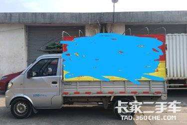 二手载货车 东风小康 86马力图片