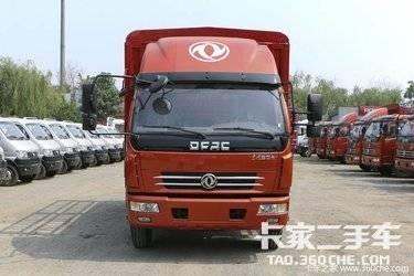 载货车  东风多利卡 129马力