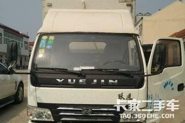 二手载货车 南京依维柯 143马力图片