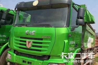 二手自卸车 联合卡车 350马力图片