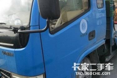 二手载货车 东风福瑞卡(全新) 80马力图片