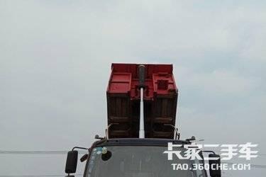 二手自卸车 福田瑞沃 210马力图片